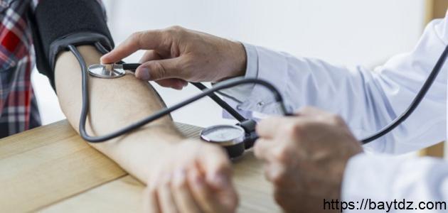 ما هي نسبة ضغط الدم الطبيعية