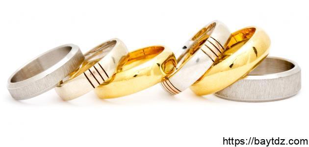 ماذا يطلق على الذهب والفضة
