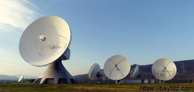 مبدأ عمل الرادار