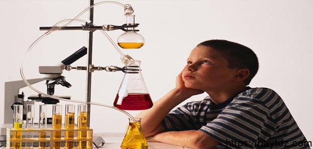 مجالات البحث العلمي