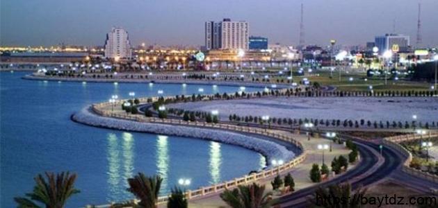 محافظات الكويت
