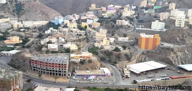 محافظة بني مالك