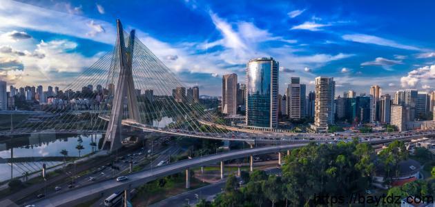 مدن برازيلية