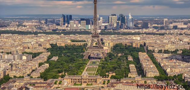 مدن دولة فرنسا
