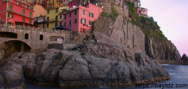 مدن شمال إيطاليا