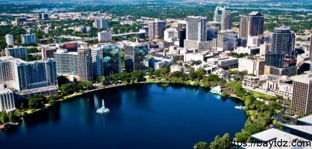 مدينة أمريكية في ولاية فلوريدا