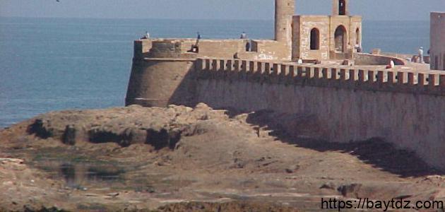 مدينة الصويرة المغربية