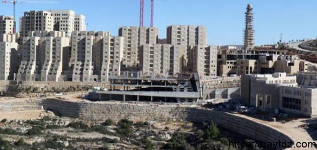 مدينة روابي الفلسطينية