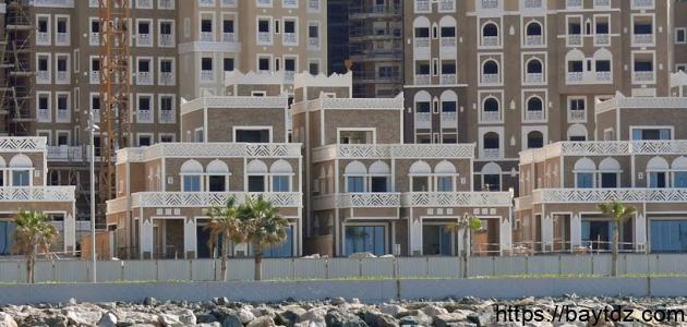 مدينة سبأ في دبي