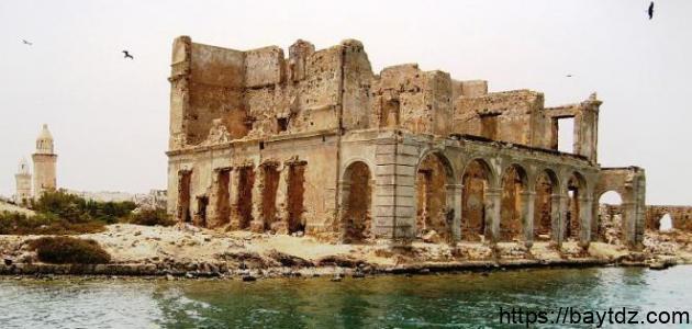 مدينة سواكن السودانية