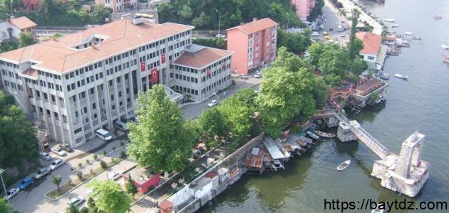 مدينة سينوب التركية