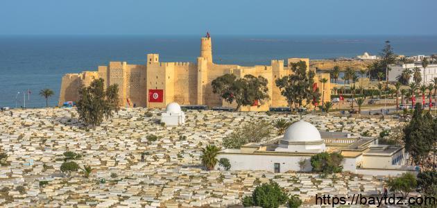 مدينة مونستر في تونس