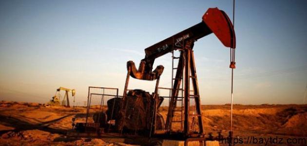 مراحل استخراج النفط