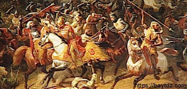 مراحل الحروب الصليبية