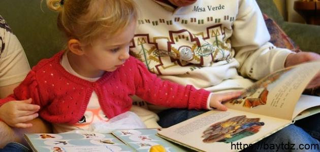 مراحل تعلم الكلام عند الطفل