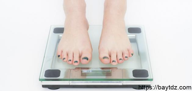 مراحل نزول الوزن بعد التكميم