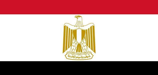 مساحة دولة مصر
