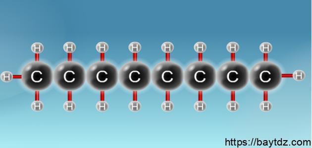 مشتقات المركبات الهيدروكربونية وتفاعلاتها