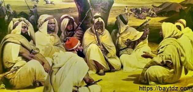 مظاهر الحياة العقلية للعرب في العصر الجاهلي