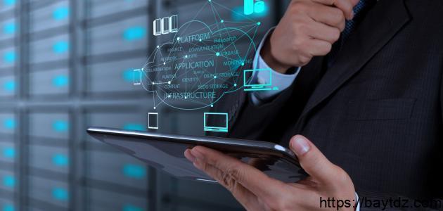 معايير تكنولوجيا التعليم
