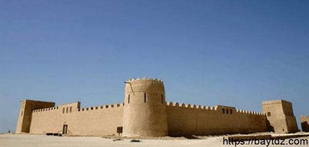 معلومات عن آثار البحرين