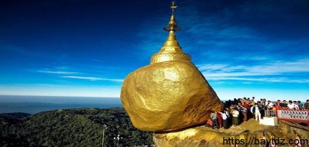معلومات عن دولة ميانمار