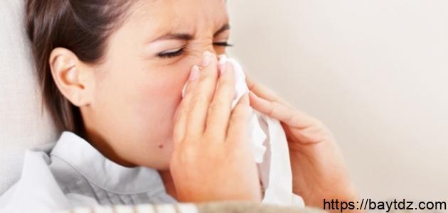 مفهوم الأمراض المعدية