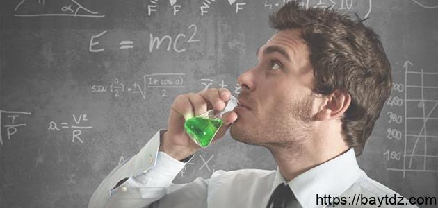 مفهوم البحث العلمي