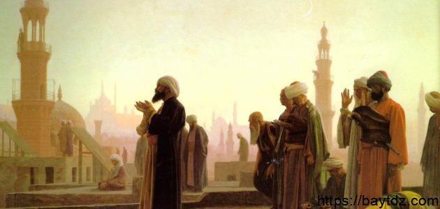 مفهوم الحضارة الإسلامية