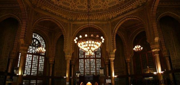 مفهوم الفن المعماري المغربي