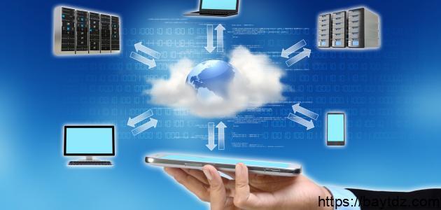 مفهوم تكنولوجيا الاتصالات