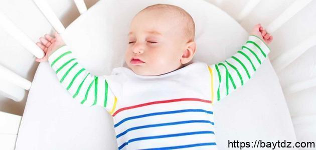 مقالة عن صحة الطفل