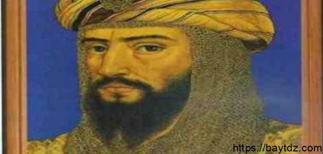 مقالة عن صلاح الدين الأيوبي