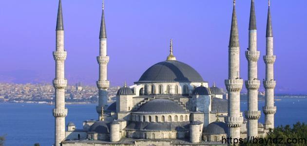 مقومات المجتمع المسلم وخصائصه