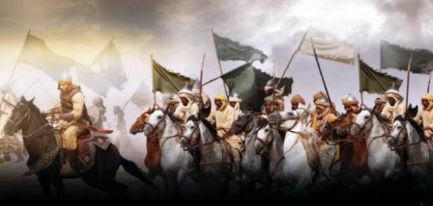 من أول فدائي في الإسلام