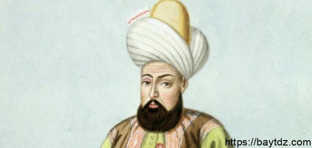 من مؤسس الدولة العثمانية