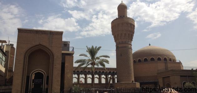 من معالم بغداد