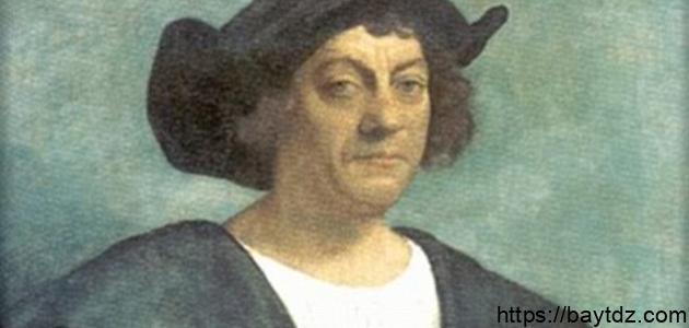 من هو مكتشف أمريكا ؟