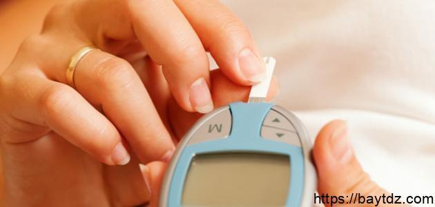 نسبة السكر الطبيعي في الدم للحامل