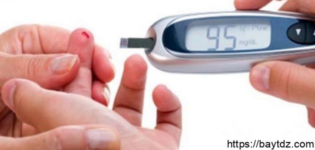 نسبة السكر الطبيعية بالدم