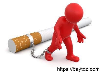 نفسية المدخن بعد الاقلاع عن التدخين