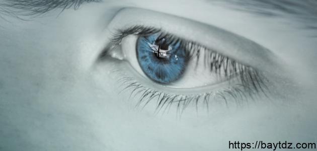 هل ضغط الدم يؤثر على العين