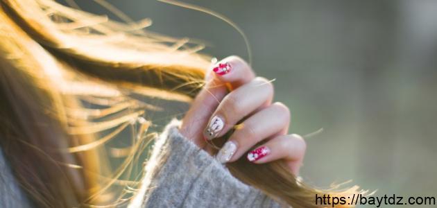 هل نقص الحديد يؤثر على صحة الشعر