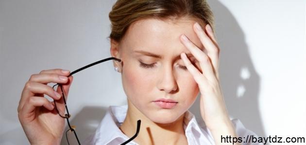 هل نقص الكالسيوم يسبب الدوخة