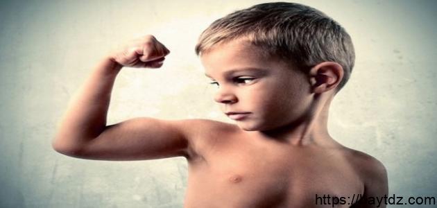 هل نقص الكالسيوم يسبب تشنجات عند الأطفال