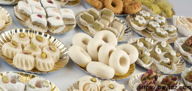 وصفات حلويات تونسية