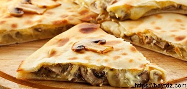 وصفات رمضانية مغربية