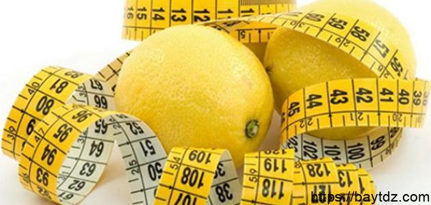 وصفات لإنقاص الوزن سريعاً