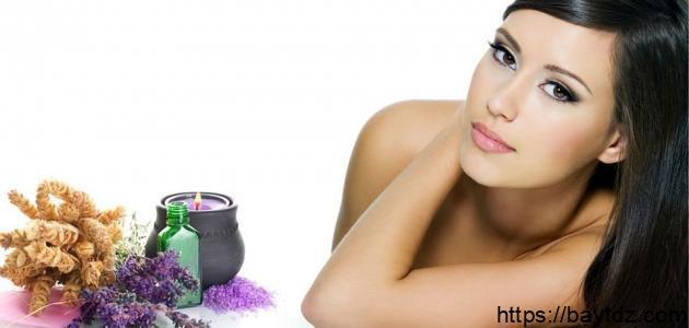 وصفة لإزالة رائحة العرق