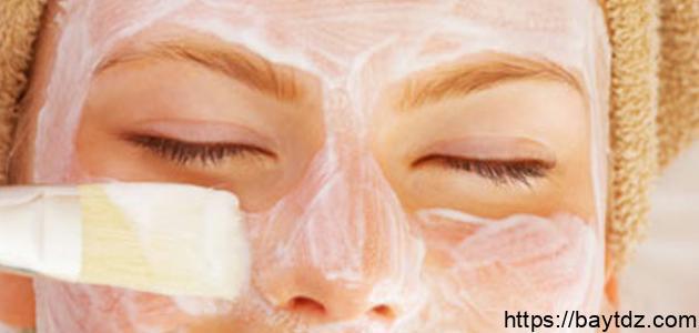 وصفة لعلاج كلف الوجه